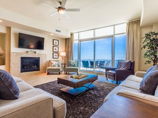 Relax in Luxury at Turquoise Place Resort |Beach Front Condo, Lazy River, & More - Orange Beach vacation rentals