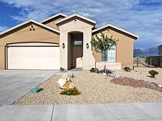 NEW! 3BR Las Cruces House w/Patio Mountain View! - Las Cruces vacation rentals