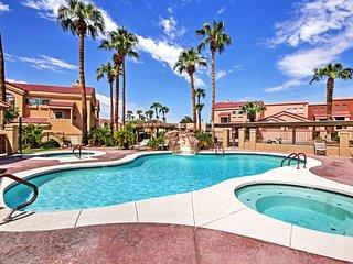 NEW! 2BR Lake Havasu City Condo w/ Community Pool! - Lake Havasu City vacation rentals