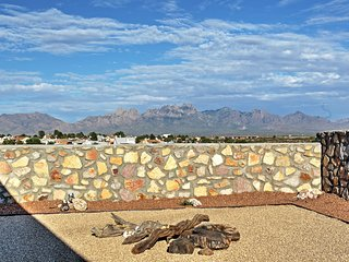 3BR Las Cruces House w/Patio Mountain View! - Las Cruces vacation rentals