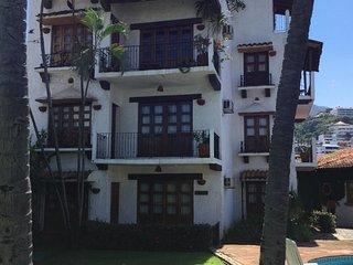 Ocean view studio at Casa Claudia - Puerto Vallarta vacation rentals