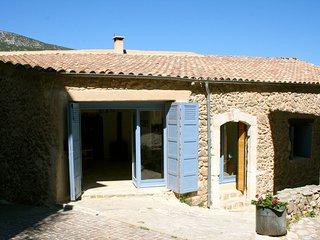 Maison de Village en pierre entièrement rénové - Pegairolles-de-Bueges vacation rentals