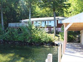 Vintage home Lake Winnipesaukee (CAR32W) - Meredith vacation rentals