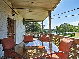 NEW! 2BR Savannah Apartment w/Community Pool! - Savannah vacation rentals
