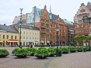 Private and clean apartment. Good location! - Malmö vacation rentals