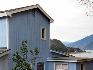 Beverly House 3 BR house in town pet friendly - Haines vacation rentals