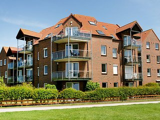 Beautiful 1 bedroom House in Norddeich - Norddeich vacation rentals