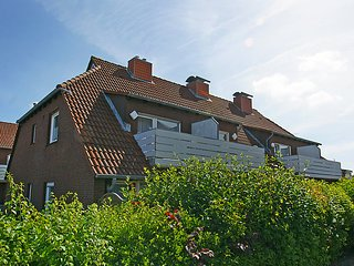 Cozy 2 bedroom House in Norddeich - Norddeich vacation rentals