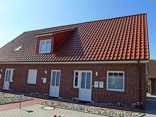 Cozy 1 bedroom House in Norddeich with Television - Norddeich vacation rentals