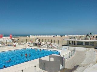 Rural tranquility @ sea-beach-golf - Oostduinkerke vacation rentals