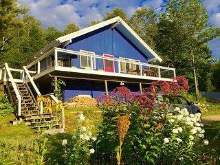 Cozy 2 BR plus Loft Jackson Home with Mountain Views Wifi Near skiing! - Jackson vacation rentals