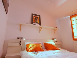 Two bedrooms and big living room in the CityCenter - Vigo vacation rentals