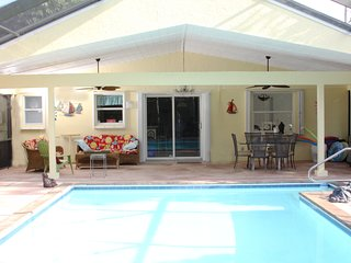 Nice House with Television and Microwave - Boynton Beach vacation rentals