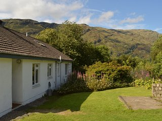 Inverfyne Cottage - Strachur vacation rentals