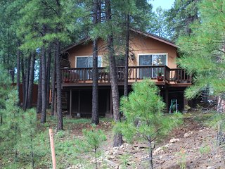 Forest Side Cottage- Your Cozy Cottage Retreat - Flagstaff vacation rentals