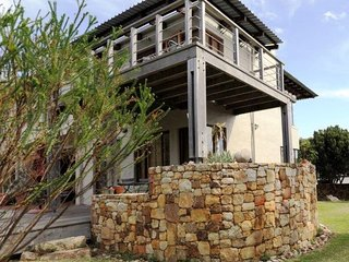 STUNNING NATURES HAVEN VILLA WITH VIEWS - Noordhoek vacation rentals