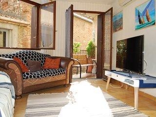 Maison de vacances à Saint Cyprien avec 2 balcons - Saint-Cyprien vacation rentals