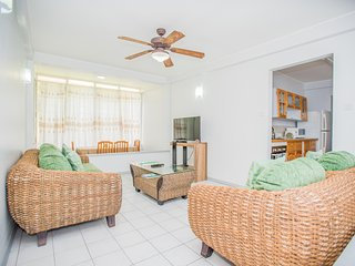 Bougainvillea Apartments-Deluxe Two Bedroom - Grand Anse vacation rentals
