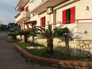 3 bedroom Condo with A/C in Pozzuoli - Pozzuoli vacation rentals
