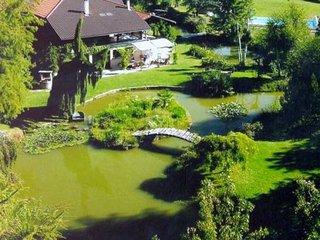 2 gites de charme Isère vercors 4 et 8 personnes - Saint-Verand vacation rentals