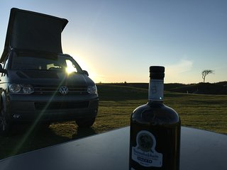 Awesome Campers VW Campervan Hire - Pencaitland vacation rentals