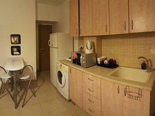 Апартаменты с отдельной спальней Аленби - Jaffa vacation rentals