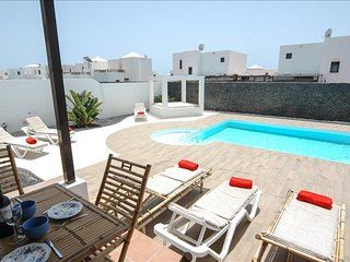 Villa LVC250546 - Playa Blanca vacation rentals