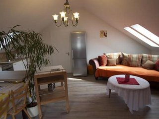 Vacation Apartment in Wolfach - relaxing, quiet, natural (# 10080) - Wolfach vacation rentals