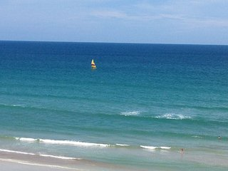 Daytona Beach Shores, direct ocean front - Daytona Beach Shores vacation rentals