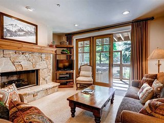 Town Pointe #103A - Park City vacation rentals