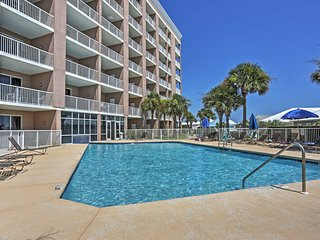 NEW! 1BR Gulf Shores Condo w/ Private Balcony! - Fort Morgan vacation rentals
