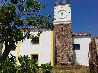 Nice Guest house with Internet Access and A/C - Minas de Sao Domingos vacation rentals