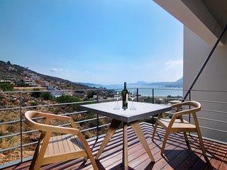 1 bedroom Condo with Internet Access in Souda - Souda vacation rentals