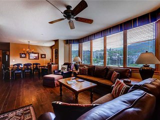 3 bedroom Apartment with Satellite Or Cable TV in Steamboat Springs - Steamboat Springs vacation rentals