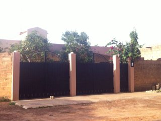 Nice House with A/C and Parking - Ouagadougou vacation rentals