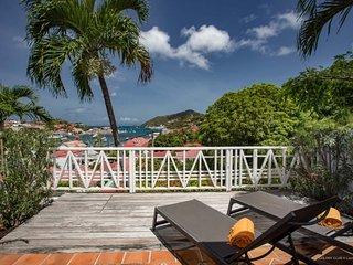 Villa E2 St Barts Rental Villa E2 - Gustavia vacation rentals