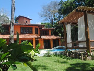 Nice House with A/C and Satellite Or Cable TV - Arraial d'Ajuda vacation rentals