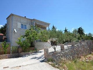 Ante A1(6+2) - Starigrad-Paklenica - Starigrad-Paklenica vacation rentals