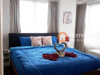 RCH56 Hua Hin 2 Bedroom Condo For Rent - Hua Hin - Hua Hin vacation rentals