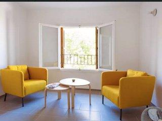 Moderno apartamento al lado de La Catedral para 2. - Palma de Mallorca vacation rentals