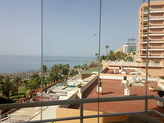 Lovely  one bedroom apartment close to beachfront - Benalmadena vacation rentals