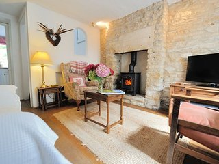 2 bedroom Cottage with Internet Access in Minchinhampton - Minchinhampton vacation rentals