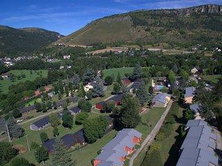 Domaine Aigoual Cévennes, maison Confort 4 personn - Meyrueis vacation rentals