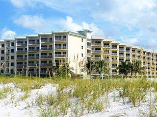 Sunset Vistas307S - Treasure Island vacation rentals