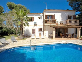 5 bedroom Villa in Porto Cristo, Mallorca : ref 2015751 - Porto Cristo vacation rentals