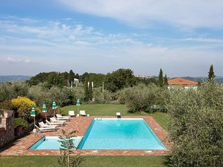 Comfortable Marciano Della Chiana Condo rental with Internet Access - Marciano Della Chiana vacation rentals
