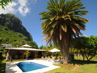 Villa Alira - Le Morne vacation rentals