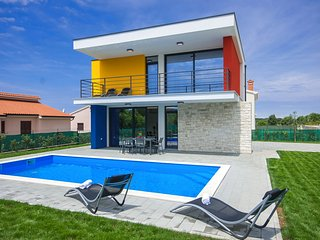 Modern Villa Tatiana with private Pool - Porec vacation rentals