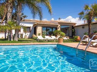 5 bedroom Villa in Benissa, Costa Blanca, Spain : ref 2031824 - Canor vacation rentals