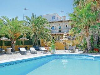 6 bedroom Villa in Son Serra De Marina, Balearic Islands, Mallorca : ref 2036738 - Son Serra de Marina vacation rentals